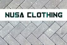 Nusa Clothing