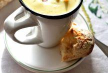 Soupe/Velouté
