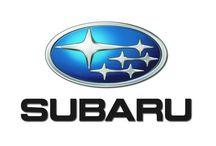 auta - Subaru
