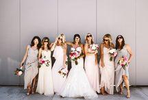 GIRL SQUAD | bridesmaids