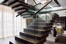 Emeletre fel / Lépcsők minden mennyiségben