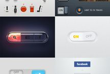 Tactile UI