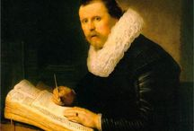 Rembrandt / Paintings I love. www.facebook.com/amolapittura