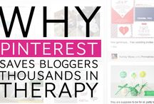 Blogging / by MarryThis!