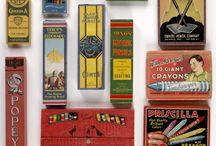 Vintage stationary Tools