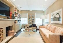 Livingroom  / by Krista Yu