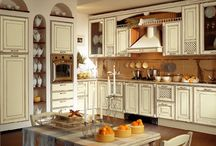 Kitchens & Dining / by Janice Lee