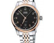 Oris Watches Online / Buy Oris Swiss watches online from feeldiamonds.com, FREE shipping worldwide,two years of international warranty.