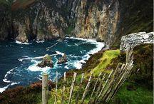 Ireland heart <3