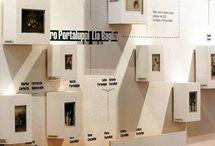 Museum - Ausstellung - exhibition