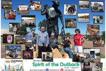 CM17031 Spirit of the Outback
