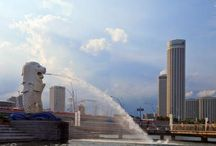 Singapore Holiday packages / Singapore tour packages