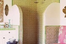 * Bathroom and Tiles *
