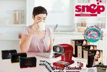 caffè / Caffè Snep special con Ganoderma