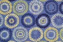 Art--Circles, Circles, Circles / by Mickey Betz