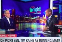 See CNN Host's Reaction When Pro-Life Guest Says This About Tim Kaine and Planned Parenthood