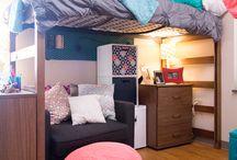 Mary Elizabeth's room