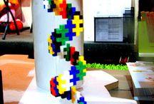 Plusplus&Lego