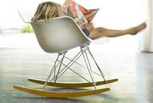 (Arm)Chair