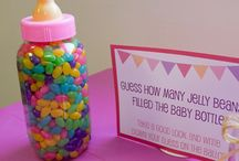 Zainy Baby Shower Game ideas