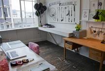 Studios / Home Office