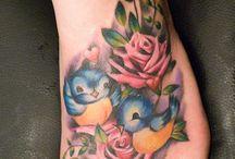 Tattoos molones :)
