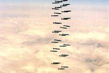 Bombázók