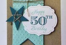 50 anni Giulio