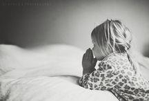 Children & baby photography / by Dakota