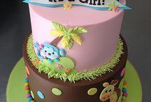 Torte Per Il Baby Shower