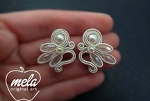 soutache sperky
