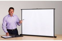Presentations / Trying to make a lasting impression with your presentation, look no further for equipment and tips.