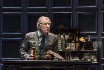No Man's Land / Legends of stage and screen Patrick Stewart (X-Men) and Sir Ian McKellen (The Lord of the Rings) return to the West End in Harold Pinter's comic tour de force No Man's Land. Click here for more: http://bit.ly/2awCB7B