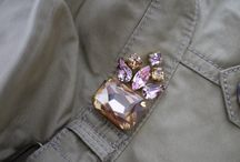DIY: Crystal