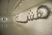 Art I love, Art that inspires, Art I adore.  / by Hideki Scherb