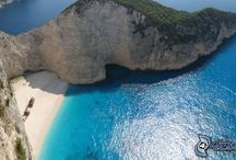 Awesome Beaches / by Venere.com Hotel Reservations