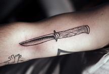 Needle & Ink