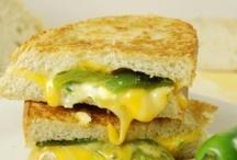 Sandwiches / by Juanita Gober