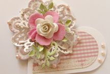 Embellishment Ideas / by Francine Davis