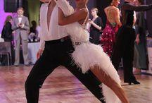 для бальных танцев