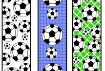Fotbal :)