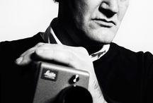 Master Quentin Tarantino