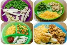 Food for toddler