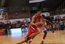 Windi Graterol / Las mejores imágenes de Windi Graterol, jugador profesional de baloncesto en Venezuela