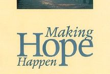 Books on Hope and Worthiness