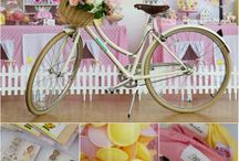 Doll House Theme Party Inspiration