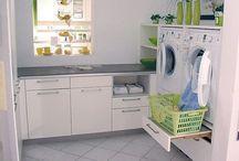 háztartási helyiség