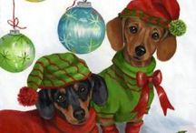 Christmas Fun! / by Middendorf Animal Hospital