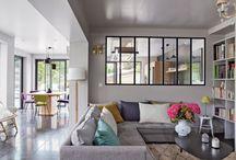 Deco/aménagement Appartement