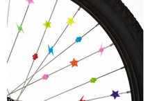bike decorations